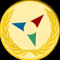 Voyage gold medal.png