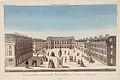 Vue perspective de la nouvelle place du Palais de Rennes en Bretagne Musée de Bretagne 956.2.155.jpg
