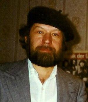 Vyacheslav Artyomov - Vyacheslav Artyomov
