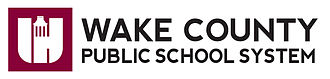 Wake County Public School System - Image: WCPSS Logo Burgundy copy