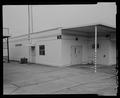 WEST SIDE, SOUTHWEST CORNER - Naval Hospital, Second Street, Keyport, Kitsap County, WA HABS WA-260-6.tif