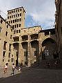 WLM14ES - Barcelona Plaza del Rey 1175 06 de julio de 2011 - .jpg