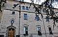 WLM14ES - Monestir de Santa Maria de Bellpuig de les Avellanes, Os de Balaguer, La Noguera - MARIA ROSA FERRE (2).jpg
