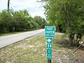 WST Northbound Fort Cooper signs.JPG