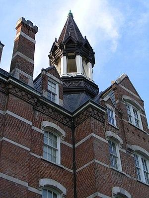 Fisk University - Jubilee Hall