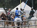 WTOC knights at Norcal Ren Faire 2010-09-19 4.JPG