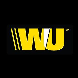 Western Union - Image: WU LOGO