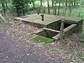 WW2 air raid shelter - geograph.org.uk - 250462.jpg
