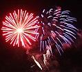 Waikiki Fireworks 9 (29980244953).jpg