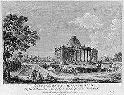 Château de Montmusard (1765-1768)