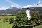 Waisach, katholische Pfarrkirche Sankt Nikolaus Dm63671 IMG 1645 2019-08-09 10.46.jpg