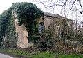 Walden Stubbs - Overgrown Chapel - geograph.org.uk - 719658.jpg