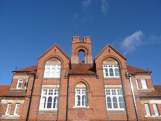 Wallingford Grammar School