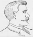 Walter S. Hull sketch, Chicago Tribune, 1887.png