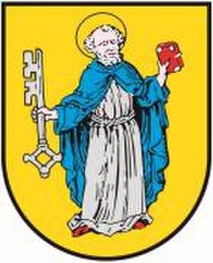 Albisheim - Image: Wappen Albisheim