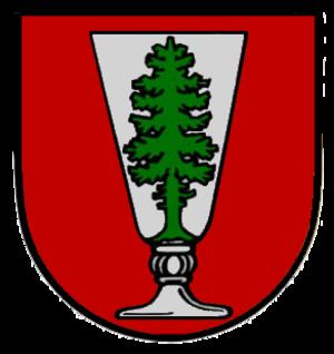 Feldberg, Baden-Württemberg - Altglashütten