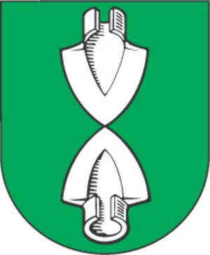 Beggingen - Image: Wappen Beggingen