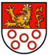 Coat of arms of Büdesheim