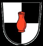 Das Wappen von Creußen