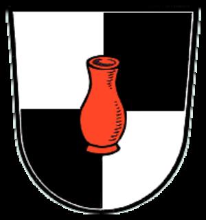 Creußen - Image: Wappen Creußen