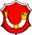 Wappen Gruenbach (Oberbayern).png