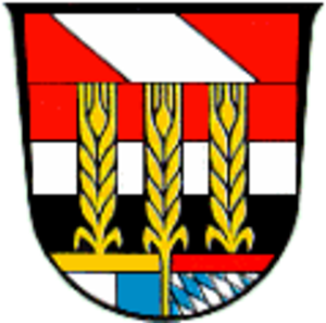 Hohenburg, Bavaria - Image: Wappen Hohenburg