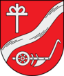 Coat of arms of Rickling