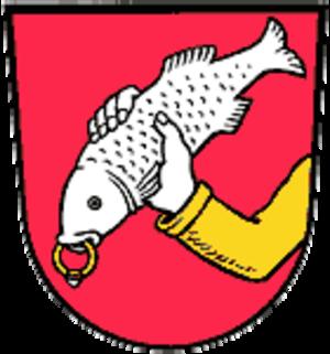 Schonstett - Image: Wappen Schonstett