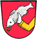 Coat of arms of Schonstett