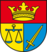 Coat of arms of Wallhausen