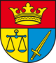 Wallhausen – Stemma