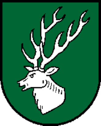Lengau - Image: Wappen at lengau
