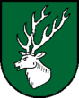 Coat of arms of Lengau