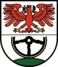 Coat of arms at radfeld.png