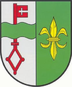 Coat of arms of Bruttig-Fankel