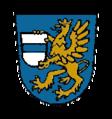 Wappen von Bruckberg Niederbayern.png
