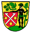 Coat of arms of Neuhof a.d.Zenn