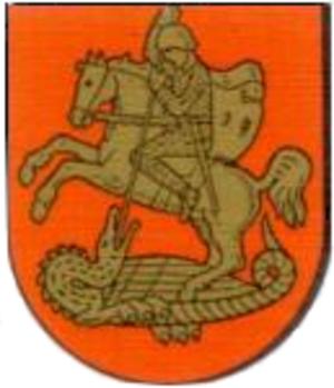 Wollbrandshausen - Image: Wappen von Wollbrandshausen
