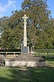 War Memorial, Knipton - geograph.org.uk - 999047.jpg