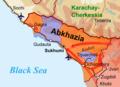 War in Abkhazia 1992.PNG