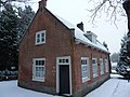 Warmond Bos huis bij ingang.jpg
