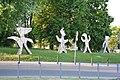 Warsaw New Town, Warsaw, Poland - panoramio (32).jpg