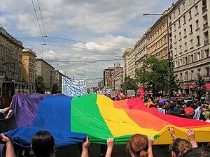 Parada Równości - Parada Równości in 2006