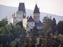 Wartenstein castle, Lower Austria.jpg