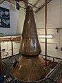 Wash still at Oban distillery.jpg