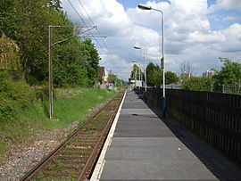 Watford North stn look north.JPG