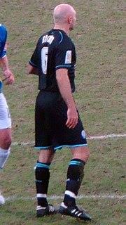 Wayne Brown (footballer, born August 1977)