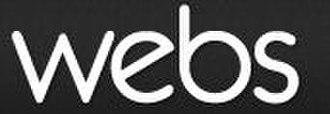 Webs (web hosting) - Image: Webs Logo
