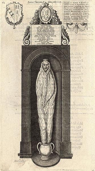 File:Wenceslas Hollar - John Donne (monument).jpg