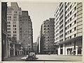 Werner Haberkorn - Vista parcial das ruas Dom José Gaspar e Marconi. São Paulo-SP.jpg